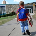 5 Back to school sensory suggestions
