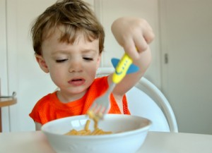 Special Needs Mealtime Challenges