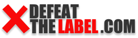 Defeat The Label