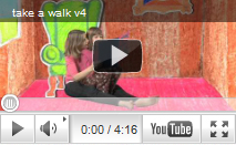 Video Talk a walk