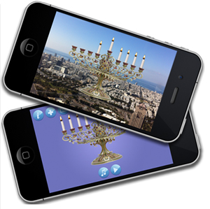Chanukah Apps