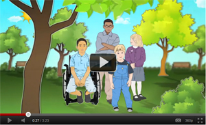 Video Series: Safety for children with special needs