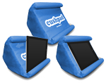The Cushpad for iPad