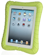 Super Shell Case for the iPad