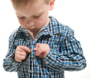 11 More Tips For Dressing Your Sensory-Sensitive Child ...