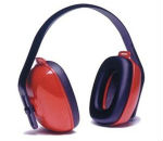 Howard Leight QM24+ Multiple Positioning Headband Earmuff