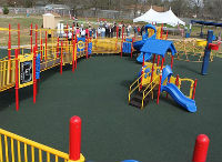 AMBUCS Play Ground