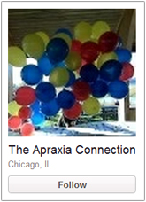 Apraxia Pinterest Connection