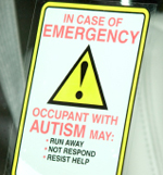 Autism Safety