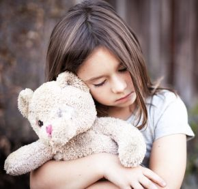 5 Myths and Misconceptions about Children and Post Traumatic Stress Disorder