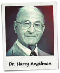 Dr. Harry Angelman