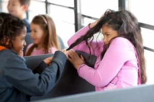 special needs and bullying on the bus
