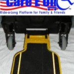 CARE-E On for Wheelchairs