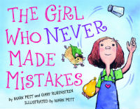 The Girl Who Never Makes Mistakes