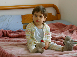 Tips to manage bedwetting for your child with special needs