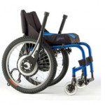 Voyager (Wijit) Propulsion Levers For Wheelchairs