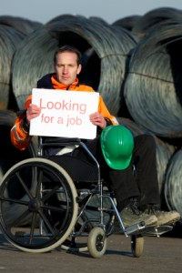 Employment advise for those with disabilities