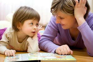Does my child have speech delays