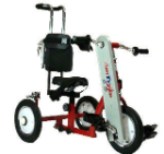 AmTryke Therapeutic Tricycle
