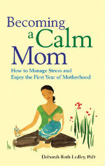 Becoming a Calm Mom