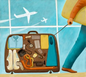 Packing for The Plane a special needs checklist