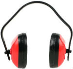 Trademark Tools 75-ER3 Hawk Extra Comfort Hearing Protection, Fully Adjustable Ear Muff