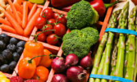 Fruit And Vegetables Allergy Free